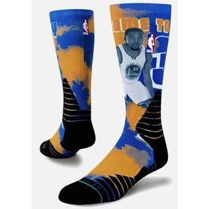 Stance Nba Fusion Basketball Kevin Durant Warriors